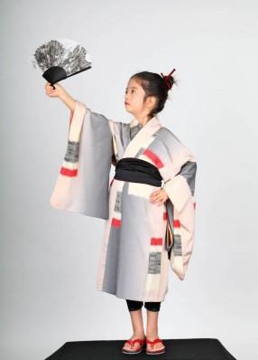 Série Poupée Japonnaise